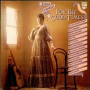 Click here for more info about 'Ethna Campbell - For The Good Times'