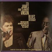 Click here for more info about 'Etta James & Eddie 'Cleanhead' Vinson - Blues In The Night'