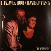 Click here for more info about 'Etta James & Eddie 'Cleanhead' Vinson - The Late Show'