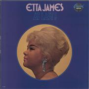 Click here for more info about 'Etta James - At Last!'