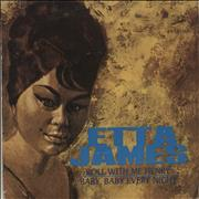 Click here for more info about 'Etta James - Roll With Me Henry'