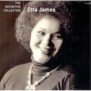 Click here for more info about 'Etta James - The Definitive Collection'