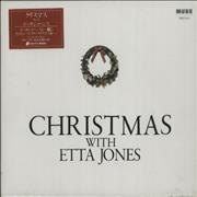 Click here for more info about 'Etta Jones - Christmas - Promo'