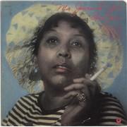 Etta Jones Ms. Jones To You USA vinyl LP