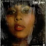 Etta Jones My Mother's Eyes USA vinyl LP