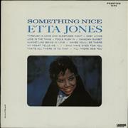 Click here for more info about 'Etta Jones - Something Nice'