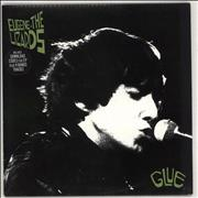 Click here for more info about 'Eugene + The Lizards - Glue EP'