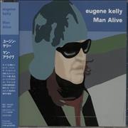 Click here for more info about 'Eugene Kelly - Man Alive'