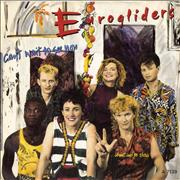 Click here for more info about 'Eurogliders - Can't Wait To See You'