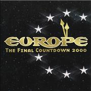 Click here for more info about 'Europe - The Final Countdown 2000'