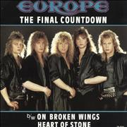Click here for more info about 'The Final Countdown'