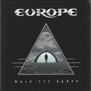 Click here for more info about 'Europe - Walk The Earth'