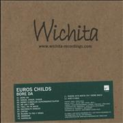 Click here for more info about 'Euros Childs - Bore Da'