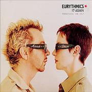 Click here for more info about 'Eurythmics - 17 Again'