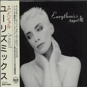 Click here for more info about 'Eurythmics - Angel'