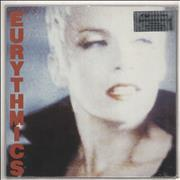 Click here for more info about 'Eurythmics - Be Yourself Tonight - 180gm Vinyl'