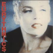 Click here for more info about 'Eurythmics - Be Yourself Tonight - 180gm'