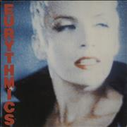 Click here for more info about 'Eurythmics - Be Yourself Tonight - Factory Sample'