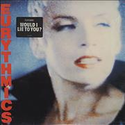 Click here for more info about 'Eurythmics - Be Yourself Tonight - sealed'