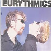 Click here for more info about 'Eurythmics - Be Yourself Tonight - withdrawn artwork'