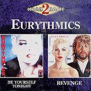Click here for more info about 'Eurythmics - Be Yourself Tonight/revenge'