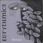 Click here for more info about 'Eurythmics - Belinda'