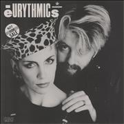 Click here for more info about 'Eurythmics - Eurythmics'