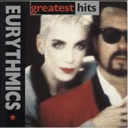 Click here for more info about 'Eurythmics - Greatest Hits'