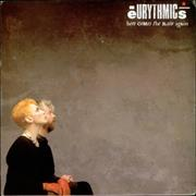 Click here for more info about 'Eurythmics - Here Comes The Rain Again'