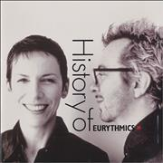Click here for more info about 'History Of Eurythmics'