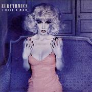 Click here for more info about 'Eurythmics - I Need A Man'