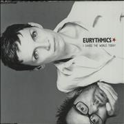 Click here for more info about 'Eurythmics - I Saved The World Today'