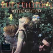 Click here for more info about 'Eurythmics - In The Garden - 180gram Vinyl - Sealed'
