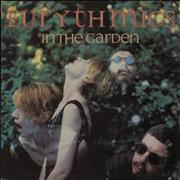 Click here for more info about 'Eurythmics - In The Garden - EX'