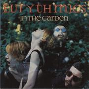 Click here for more info about 'Eurythmics - In The Garden'