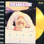 Click here for more info about 'Eurythmics - Live - Eurythmics'