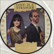 Click here for more info about 'Love Is A Stranger'