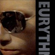 Click here for more info about 'Eurythmics - Love Is A Stranger'
