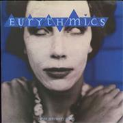 Click here for more info about 'Eurythmics - Never Gonna Cry Again'