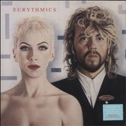 Click here for more info about 'Eurythmics - Revenge - 180gm'