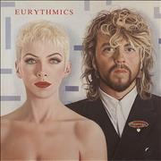 Click here for more info about 'Eurythmics - Revenge'
