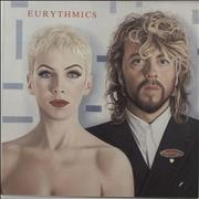 Click here for more info about 'Eurythmics - Revenge - EX'