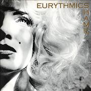 Click here for more info about 'Eurythmics - Shame'