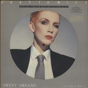 Click here for more info about 'Eurythmics - Sweet Dreams (Are Made Of This) - EX'