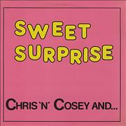 Click here for more info about 'Chris & Cosey - Sweet Surprise'