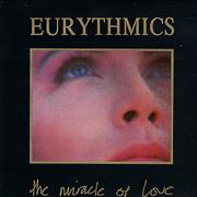 Click here for more info about 'Eurythmics - The Miracle Of Love'