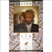 Click here for more info about 'Eurythmics - The Revenge Tour'