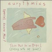 Click here for more info about 'Eurythmics - There Must Be An Angel (Playing With My Heart)'