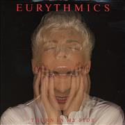 Click here for more info about 'Eurythmics - Thorn In My Side'