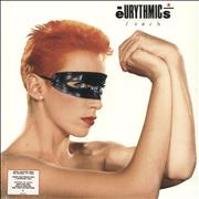 Click here for more info about 'Eurythmics - Touch - 180gm'